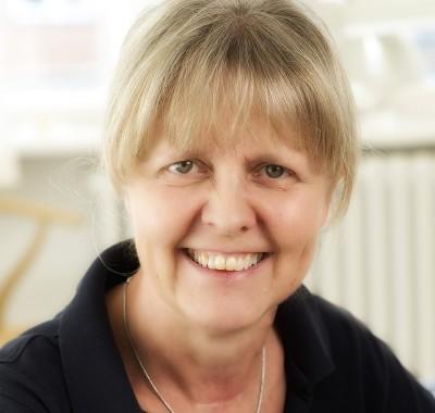 Gitte Bjerre Nielsen, Klinikassistent