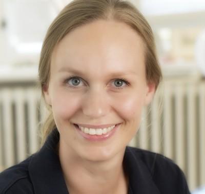 Lina Fink Jensen, Tandplejer